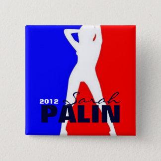 Badge Sarah Palin 2012
