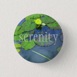 Badge sérénité