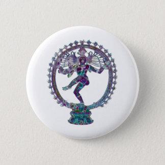 Badge shiva