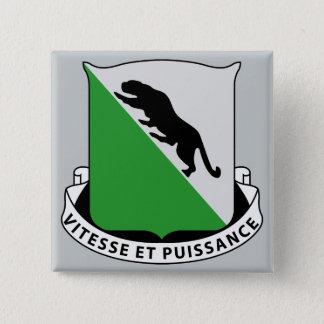 Badge soixante-neuvième Régiment blindé