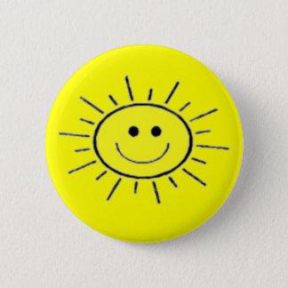 Badge Soleil