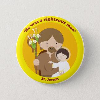Badge St Joseph