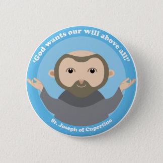 Badge St Joseph de Cupertino