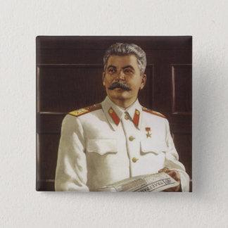 Badge Stalin