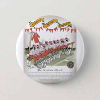 Badge substituts du football de gallois