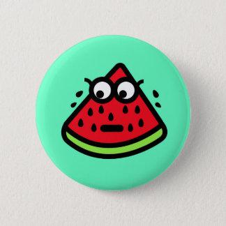 Badge Sueur de pastèque