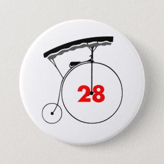 Badge Surveillant 28