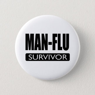 BADGE SURVIVANT DE MAN-FLU