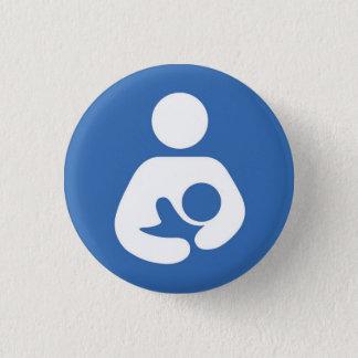 Badge Symbole 1 de soins bouton de 1/4 pouce