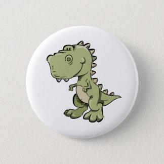 Badge T-Rex