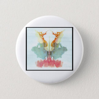 Badge Tache d'encre 9,0 de Rorschach