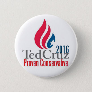 Badge Ted Cruz 2016