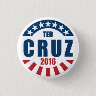 Badge Ted Cruz pour le président 2016