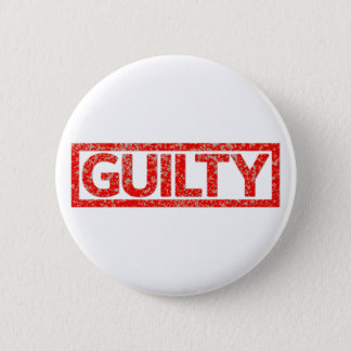 Badge Timbre coupable