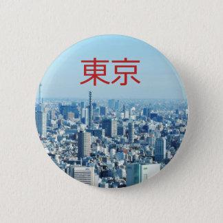 Badge Tokyo, Japon