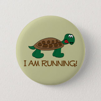 Badge Tortue courante