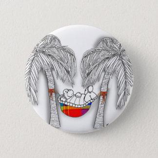 Badge Tortue Hammac