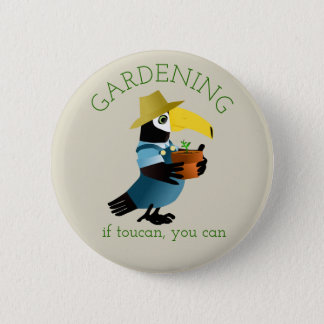 Badge Toucan