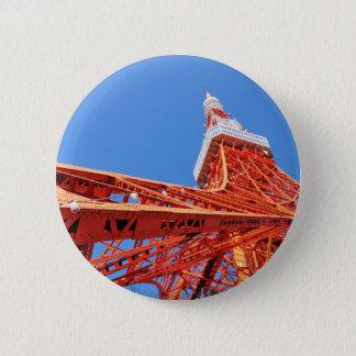 Badge Tour de Tokyo