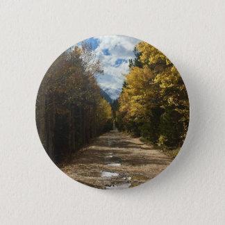 Badge Traînée d'Aspen