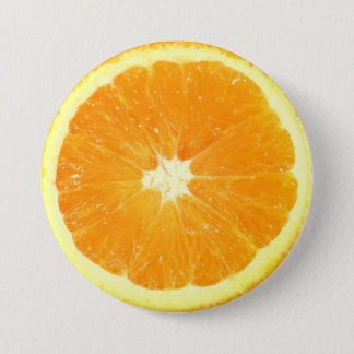 Badge Tranche orange