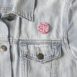 Badge Trillium rose