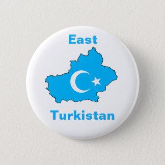 Badge Turkistan est