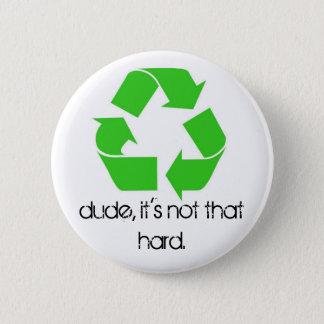 Badge Type, ce n'est pas ce bouton dur