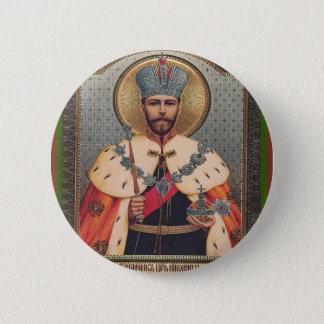Badge TzarNicholasII