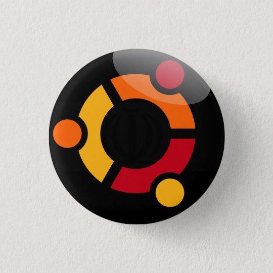 badge Ubuntu Linux