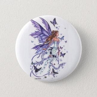 Badge Une fée