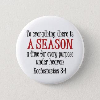 Badge Une saison