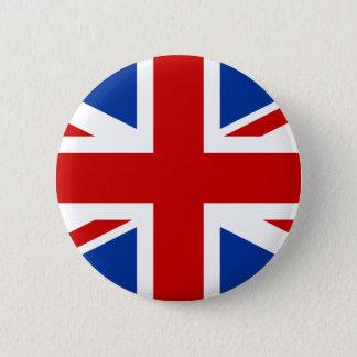 Badge Union Jack