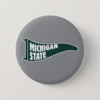 Badge Université de l'Etat d'État du Michigan de MSU