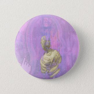 Badge vaporwave esthétique