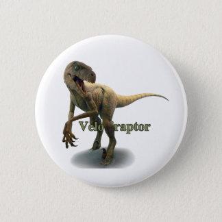 Badge Velociraptor