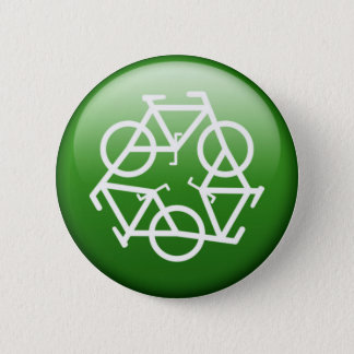Badge Vert de ReBicycle