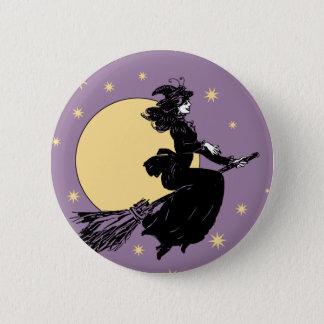 Badge Vieille sorcière de Fashoned