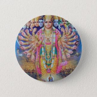 Badge Vishnu