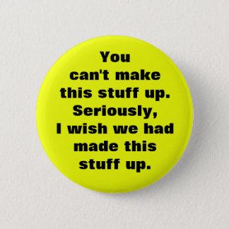 Badge Vous ne pouvez pas composer cette substance