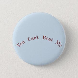Badge Vous ne pouvez pas vous boutonner