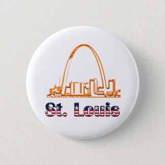 Badge Voûte de Saint Louis