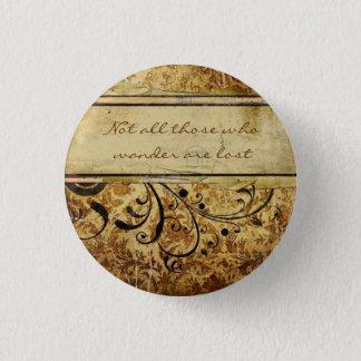 Badge voyage
