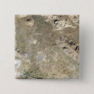 Badge Vue satellite de Persepolis