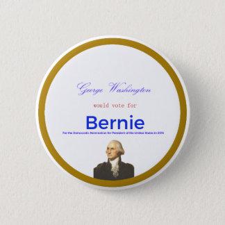 Badge Washington pour des ponceuses