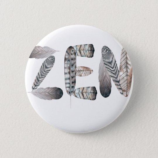 Badge Zen