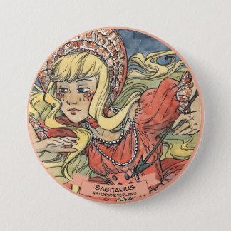 Badge Zodiaque de Lolita