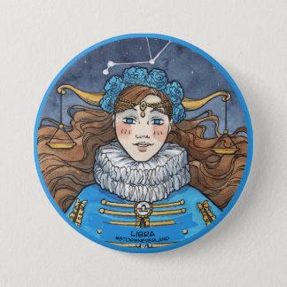Badge Zodiaque de Lolita : Balance