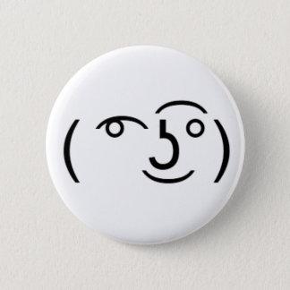 Badges (͡°͜ʖ͡°) qui une émoticône déplaisante