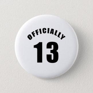 Badges 13 concevez officiellement